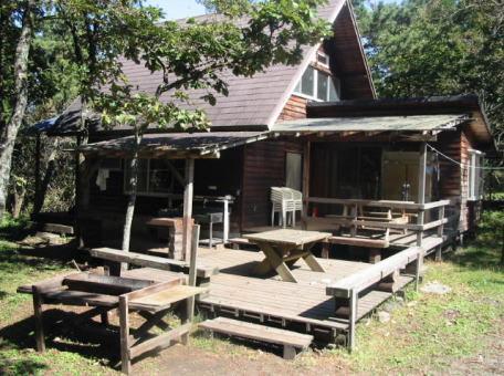 Kuju Aid Station, Kokonoe