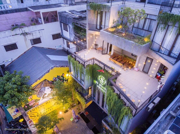 The Vietnam Hostel, Hải Châu