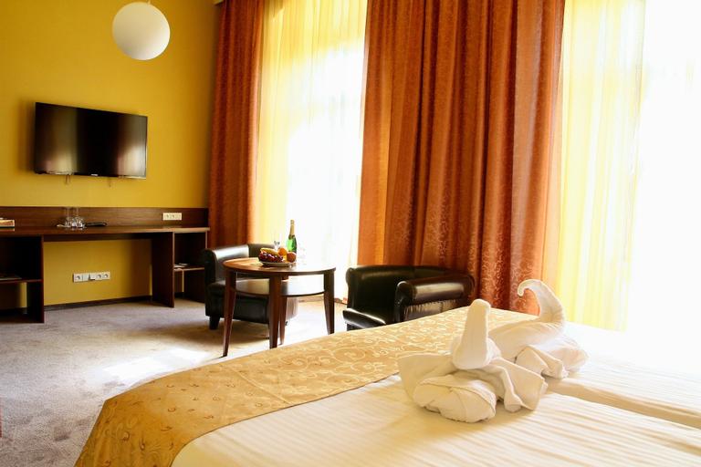 Hotel Baltaci Starý Zámek, Zlín