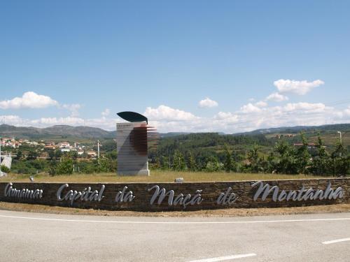 Casa Dona Maria - Casa de ferias em Armamar (Douro), Armamar
