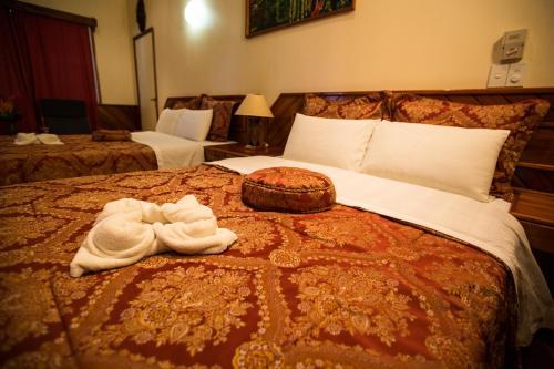 Tawali Leisure and Dive Resort, Alotau