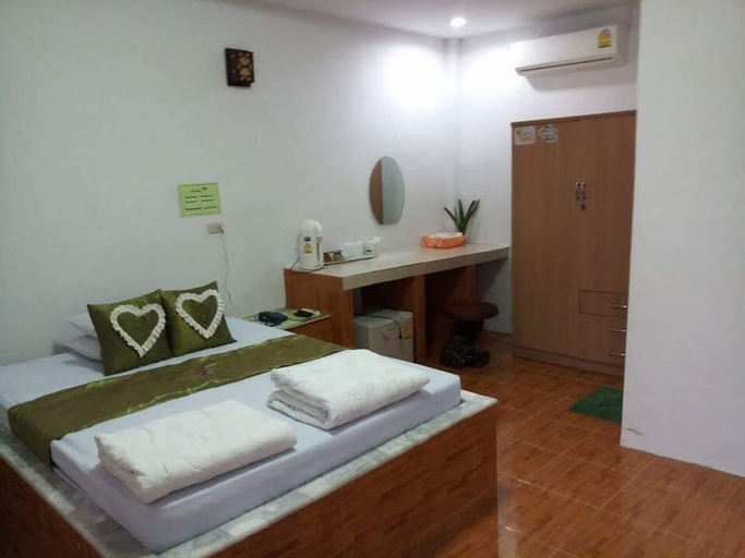 Ruenkeaw Resort, Selaphum