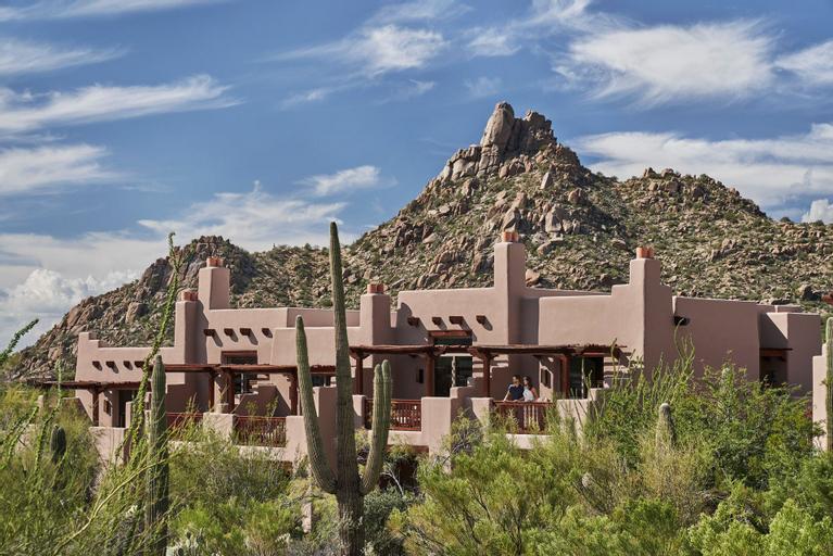 Four Seasons Resort Scottsdale at Troon North, Maricopa