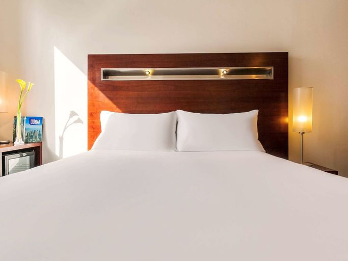 Ibis World Trade Centre Dubai Hotel,