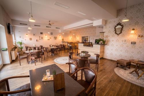 Hotel Café Nahetal, Mainz-Bingen