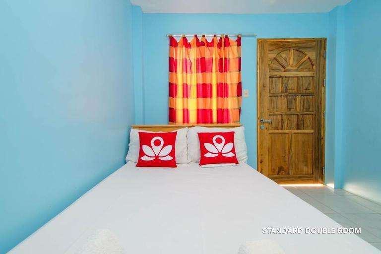 ZEN Rooms Basic Rest and Relax Siquijor, Larena