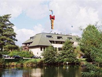 Moers van der Valk Hotel, Wesel