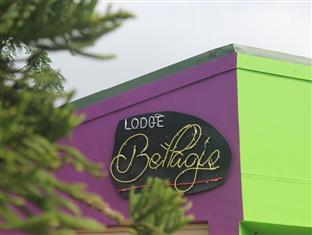 Lodge Bellagio, O.R.Tambo