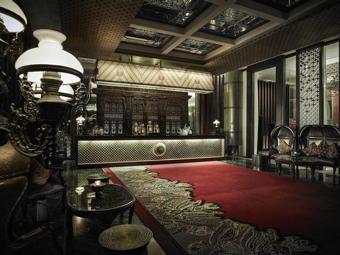 The Royal Surakarta Heritage Solo MGallery by Sofitel, Solo