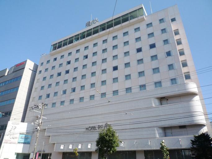 Hotel Resol Hakodate, Hakodate