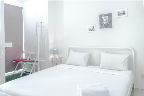 New Furnished and Comfortable Studio Woodland Park Apartment By Travelio, Jakarta Selatan