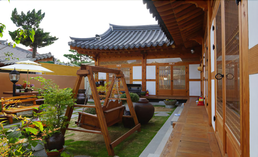 The Mumum, Jeonju