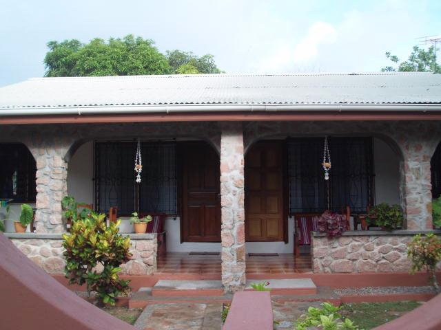 Seashell Self-Catering,