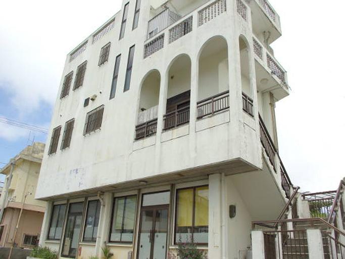Guest House Esperanza, Uruma