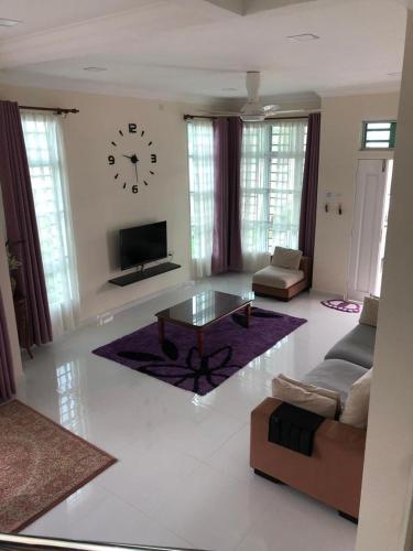 Faridah Homestay, Kuala Terengganu