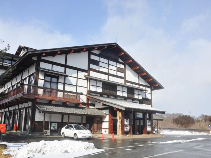 Sun Hotel Koromogawaso, Ōshū