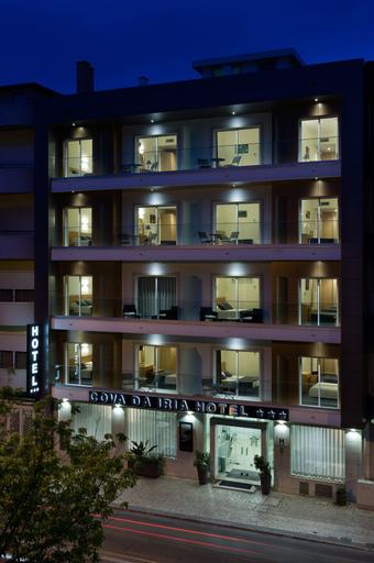 Cova da Iria Hotel, Ourém