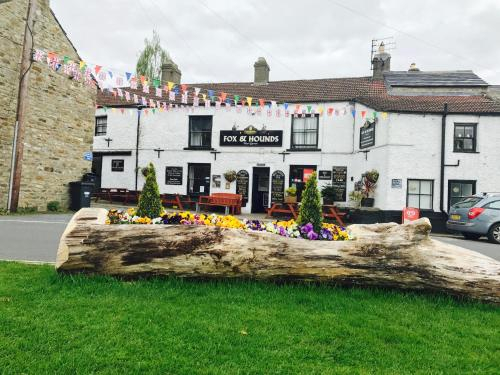 The Fox & Hounds Inn, North Yorkshire
