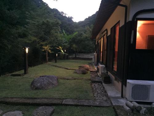 balinokaze, Kitagō