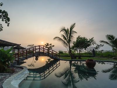 Ketapang Resort, Sukabumi