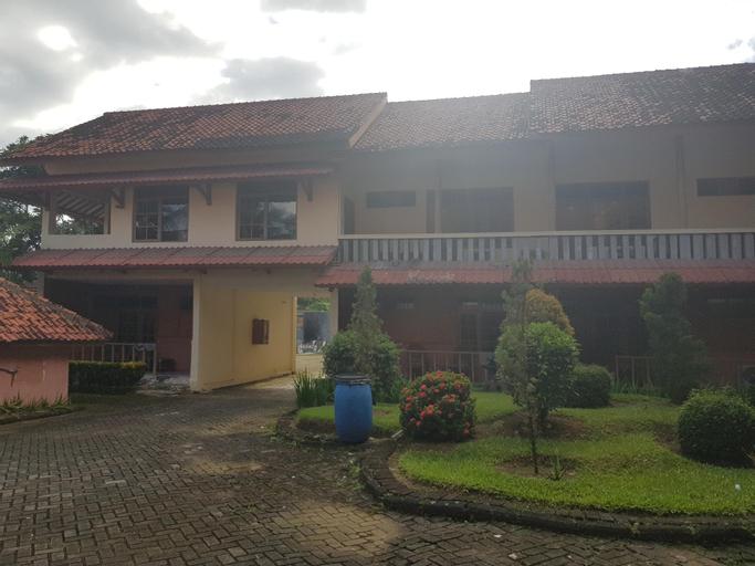 Pantai Mutiara Hotel, Sukabumi