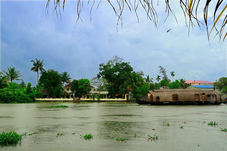 Triveny River Palace, Alappuzha
