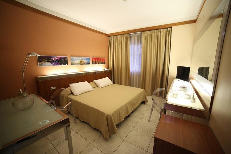Hotel Artemide, Caserta