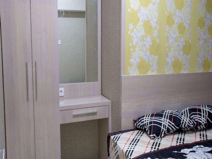 The Peak Apartment in Surabaya with 3 Bedroom, Surabaya