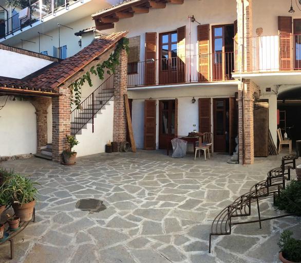 Villa Maddalena, Cuneo
