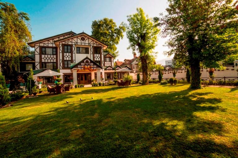 Lemon Tree Hotel Srinagar, Srinagar