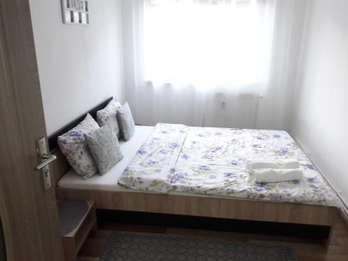 Apartament Claudia, Deva