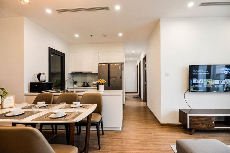 Luxury Apartment Vinhomes Skylake, Từ Liêm
