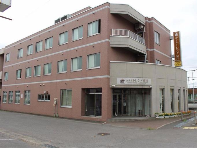 Trend Hotel Asahikawa, Asahikawa