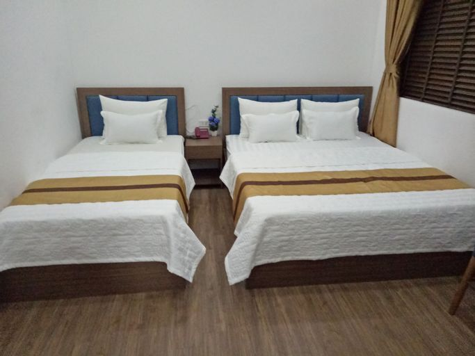 Nhat Ly Hotel, Cầu Giấy
