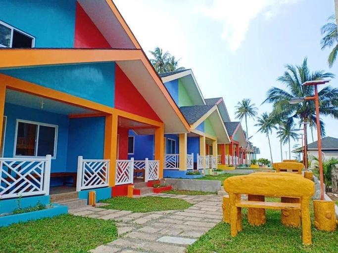 Seaside Hue Resort, El Nido