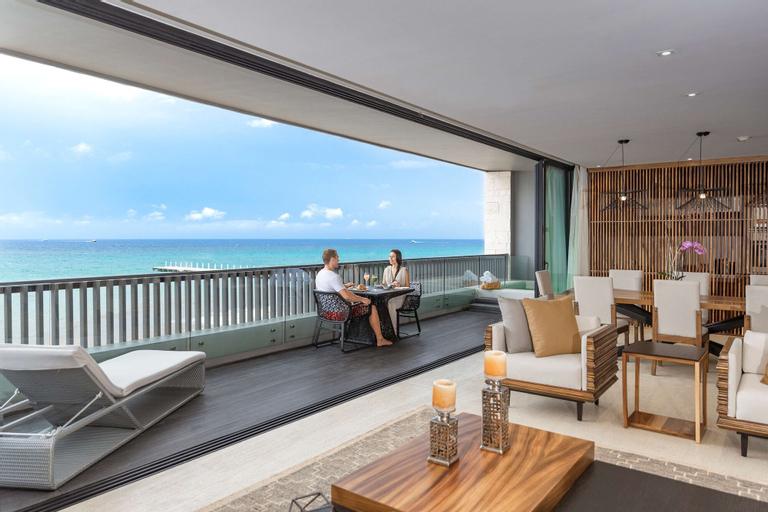 Grand Hyatt Playa del Carmen Resort, Cozumel