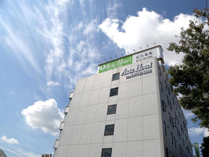 Asia Hotel, Narita