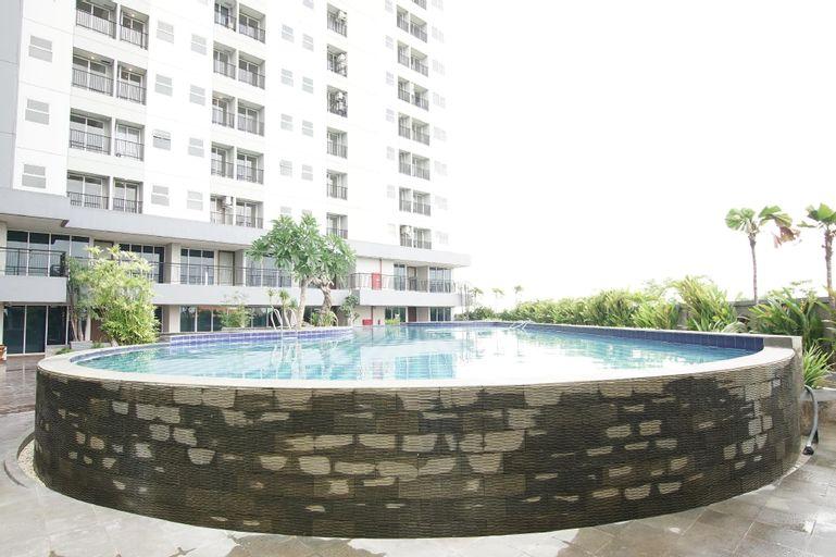 Apatel Parkland Avenue, Tangerang Selatan