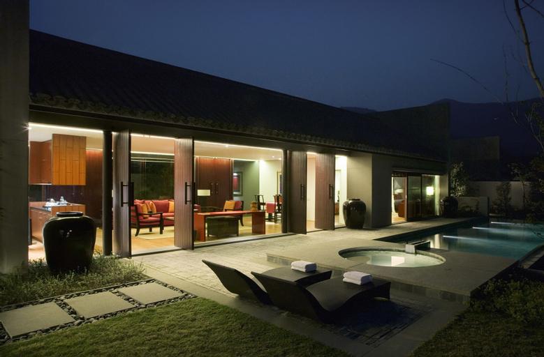 Kayumanis Private Villa & Spa, Nanjing