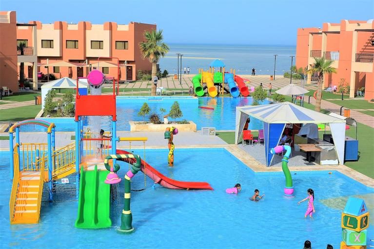 Aquamarine Kuwait Resort (Families Only),