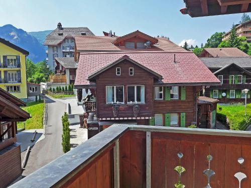 Apartment Chas Gruebi, Interlaken