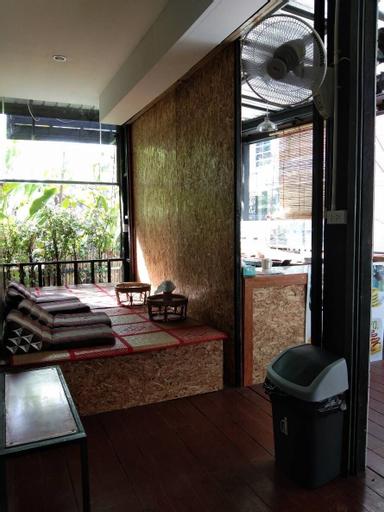 Decho Hostel, Muang Satun