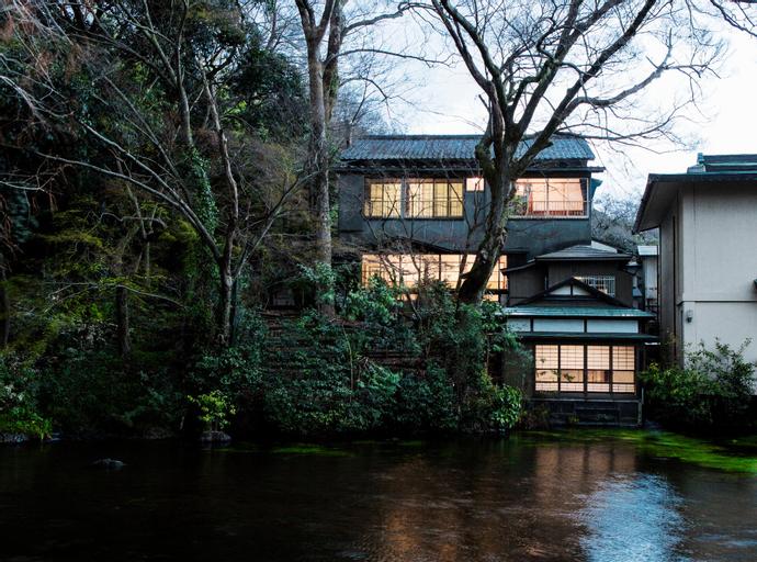 Guest House Kikusui Mount Fuji, Fujinomiya