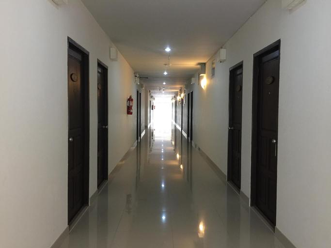 Amonruk Hotel , Muang Phrae