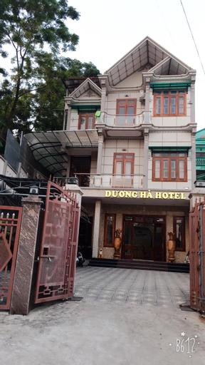 Duong Ha Hotel (Pet-friendly), Cao Bằng