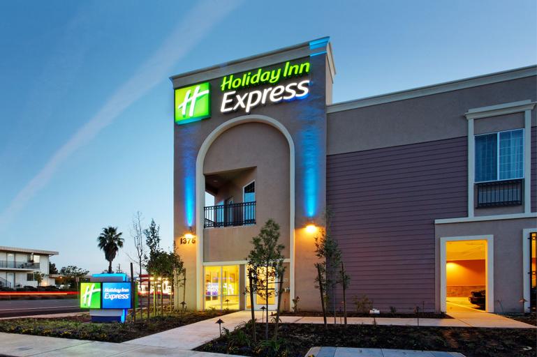 Holiday Inn Express Benicia (Pet-friendly), Solano