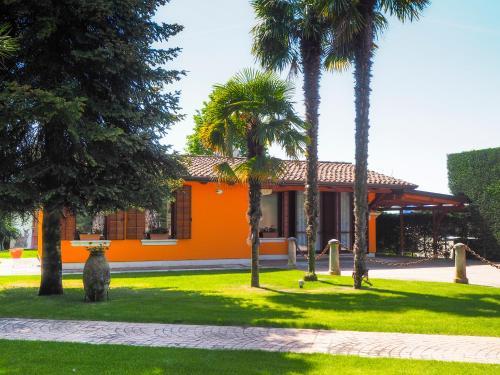 La Brigata Apartments Orange House, Venezia