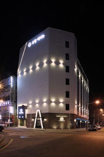 Avenue Nine Hotel, Hwaseong