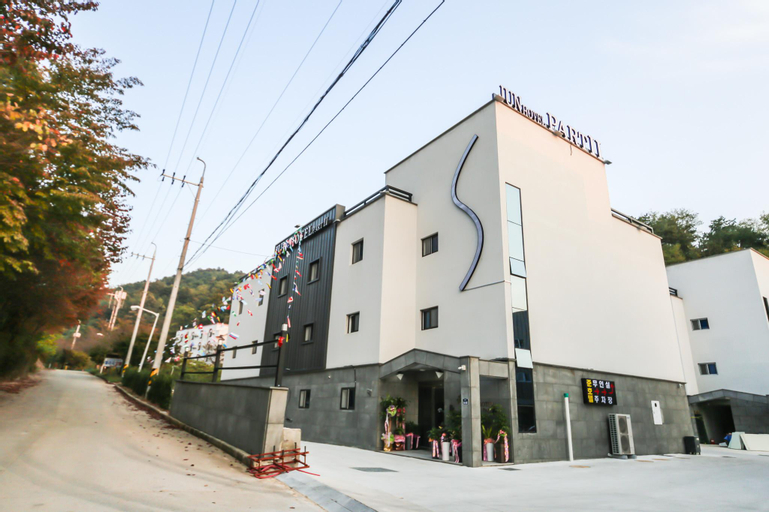 Hapcheon Jun Hotel, Hapcheon