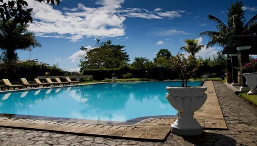 Puncak Resort Drive 235 By Aryaduta, Cianjur